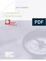 Foundations of Social Democracy