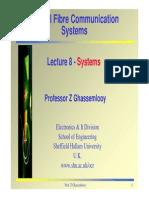 Fiber Optic System Design-Step-byStep