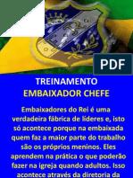 Embaixador Chefe