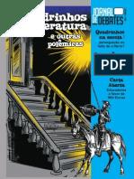 Jornal de Debates - FLIP 2009 - Edição nro. 2