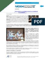 Resumen de Prensa 38º Asamblea de OACI