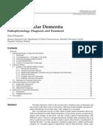 Cerebrovascular Dementia