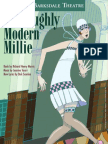 Barksdale's Thoroughly Modern Millie in 2009