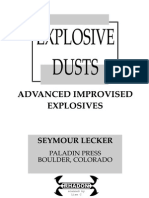662.220 Explosive Dusts by Lecker