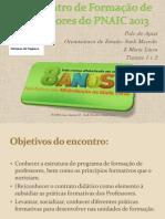 1º_Encontro_de_formação_de_Orientadores_do_PNAIC