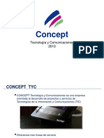1305 Presentacion Concept