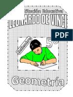 Setiembre - Geometria - 5to