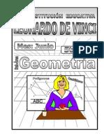3. Junio - Geometria - 5to