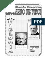 OCTUBRE - BIOLOGIA - 5TO