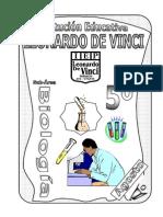 4. AGOSTO – BIOLOGIA - 5TO AÑO