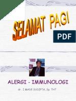 Alergi-Imunologi