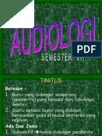 Audiologi 2