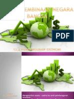 Bab 12.2.Pembangunan Ekonomi