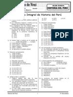 Historia Del Peru - 5tpo - Noviembre