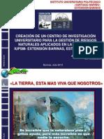 Trabajo de Investigacion Septiembre 2012
