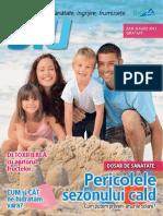 Revista Blu iulie 2011