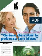 Post Magazine Edición 01