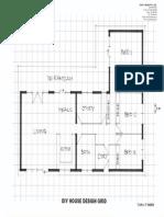 Grid Plan - Sample