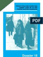 Women Living Under Muslim Laws