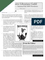 PLG Newsletter 2(1)