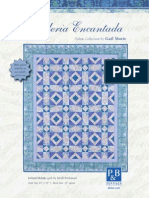 Genc Patternblue Hp