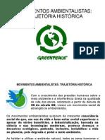 MOVIMENTOS AMBIENTALISTA (1)