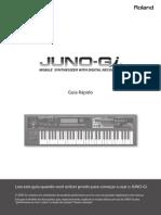 Juno-gi Guiarapid Pt