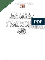 Justa Del Saber Polimodal