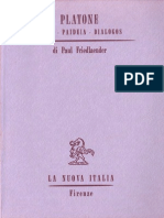 158105819 Paul Friedlander Platone