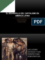 El Desarrollo Del Capitalismo en America Latina-1 (1)