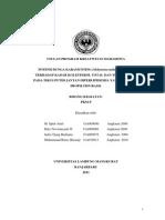 PKM P 11 UNLAM Muhammad Pengaruh Ekstak Etanol
