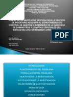Diseno Modelo Gestion Inventarios Fmo c A