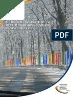 PIARC factores humanos en diseño de carretera