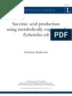 Succinic Acid9
