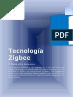 Tecnología Zigbee