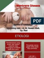 HMD radiologi
