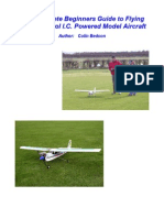 The Complete Beginners Guide to Flying Radio Control I C Model Aircraft