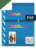 Comunicacion Efectiva y Liderazgo Empresarial