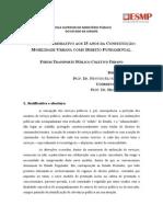 Forum transporte público - Final