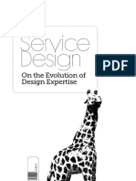 Lamk Julkaisu Asarja 2012 Service Design Sci