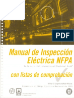Manual de Inspeccion Electrica NFPA