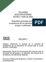 Talleres auditor inteno ISO 17025 SGS.pdf