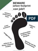 Carbon Footprint 1