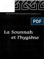La Sunna Et l4hygi7ne