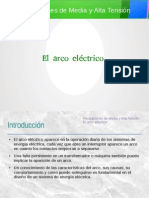 El arco eléctrico.odp