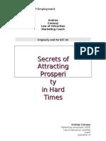 SecretsOfAttractingProsperity