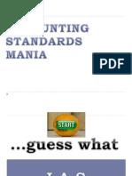 Memorize the Standards
