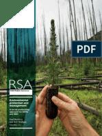 RSA 2020 report