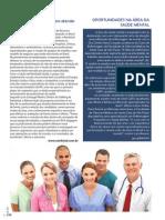 Recrutamento e seleção para atender as demandas da Saúde