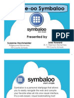 Simple-Oo Symbaloo SMART Noteboook